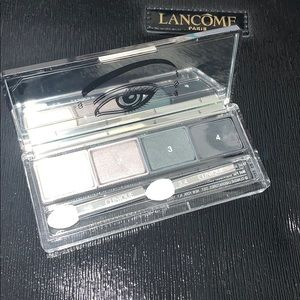 Clinique 4 pan eyeshadow pallet